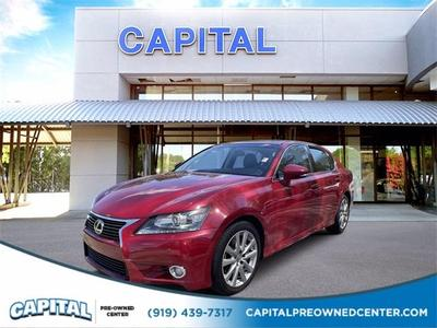 Lexus GS 350 2013 for Sale in Raleigh, NC
