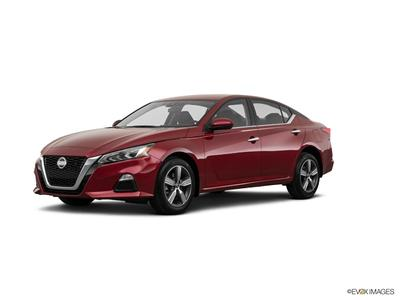 Nissan Altima 2021 for Sale in Hasbrouck Heights, NJ