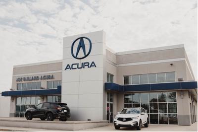 Joe Bullard Acura Image 5