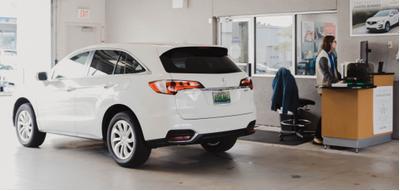 Joe Bullard Acura Image 9