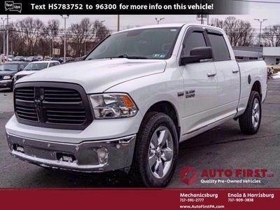 RAM 1500 2017 for Sale in Mechanicsburg, PA