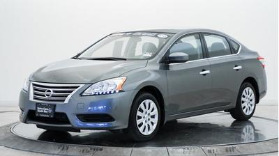 Nissan Sentra 2015 for Sale in Torrance, CA