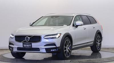 Volvo V90 Cross Country 2017 for Sale in Torrance, CA