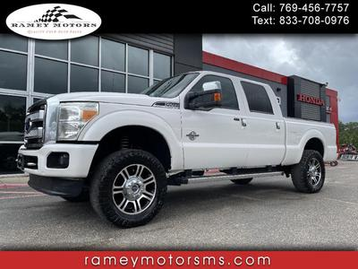Ford F-250 2014 for Sale in Purvis, MS
