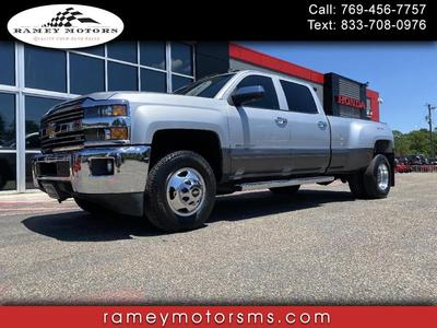 Chevrolet Silverado 3500 2015 for Sale in Purvis, MS