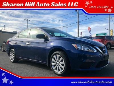 Nissan Sentra 2016 for Sale in Sharon Hill, PA