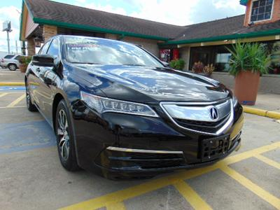 Acura TLX 2015 for Sale in Houston, TX