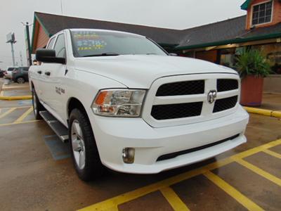 RAM 1500 2015 for Sale in Houston, TX