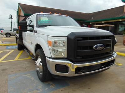 Ford F-350 2016 for Sale in Houston, TX