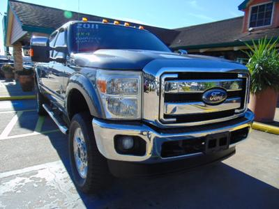 Ford F-250 2011 for Sale in Houston, TX
