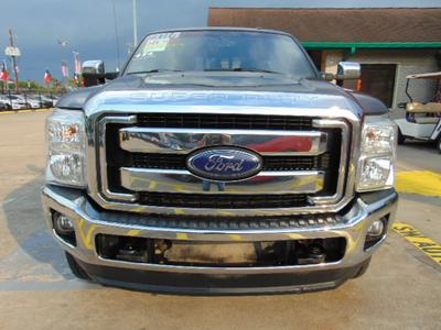 Ford F-350 2014 for Sale in Houston, TX
