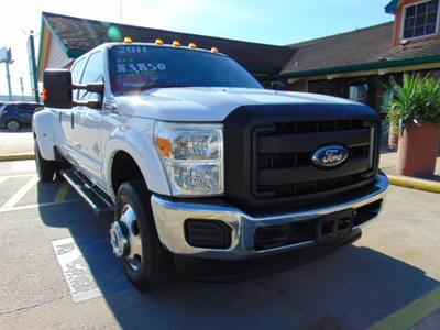 Ford F-350 2011 undefined undefined Houston, TX