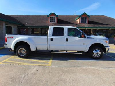 Ford F-350 2011 for Sale in Houston, TX
