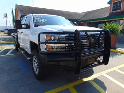 Chevrolet Silverado 3500 2015 a la Venta en Houston, TX