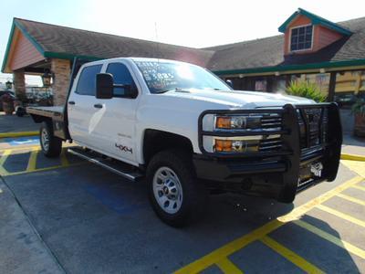 Chevrolet Silverado 3500 2015 for Sale in Houston, TX