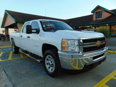 Chevrolet Silverado 3500 2014 for Sale in Houston, TX