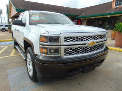 Chevrolet Silverado 1500 2014 for Sale in Houston, TX
