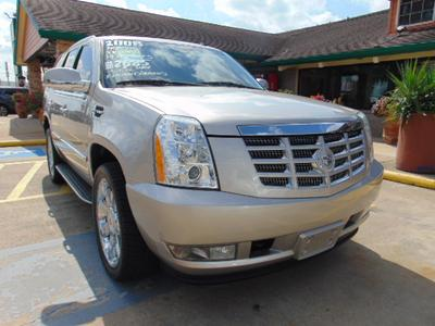 Cadillac Escalade 2008 for Sale in Houston, TX