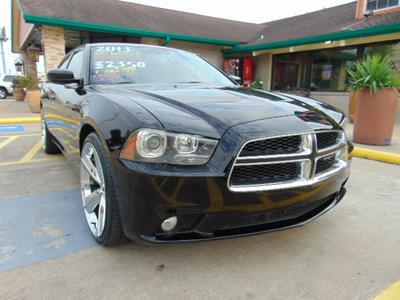 2013 Dodge Charger R/T for sale VIN: 2C3CDXCTXDH582811