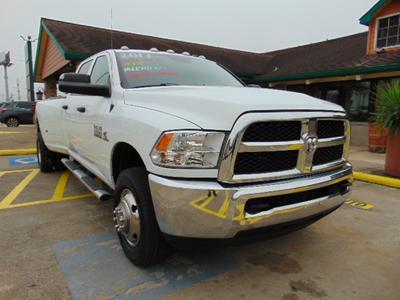 RAM 3500 2017 for Sale in Houston, TX