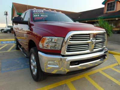 RAM 2500 2014 for Sale in Houston, TX