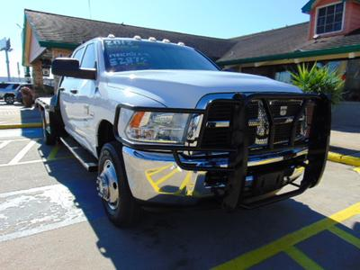 RAM 3500 2012 for Sale in Houston, TX