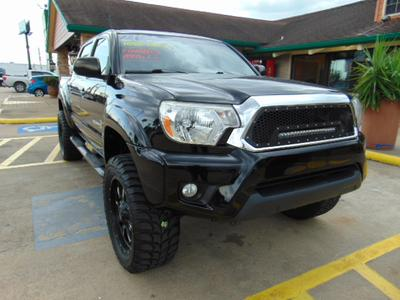 Toyota Tacoma 2015 for Sale in Houston, TX