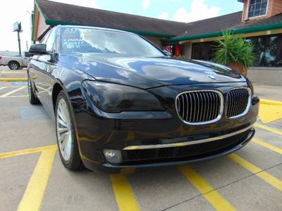 BMW 750 2009 for Sale in Houston, TX