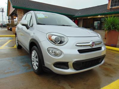 Fiat 500X 2016 for Sale in Houston, TX