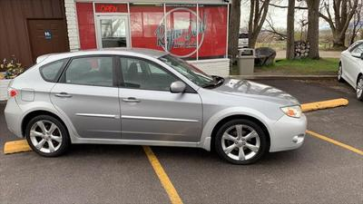 2009 Subaru Impreza Outback Sport for sale VIN: JF1GH63639H810723