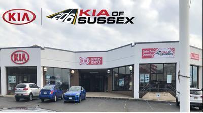 Kia of Sussex Image 1