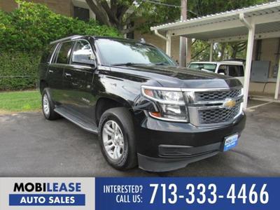Chevrolet Tahoe For Sale In Houston Tx Auto Com