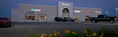 Garber Chrysler Dodge Jeep RAM Image 9