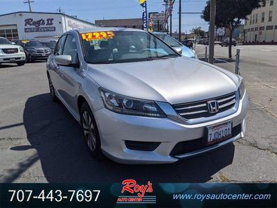 Honda Accord 2015 for Sale in Eureka, CA