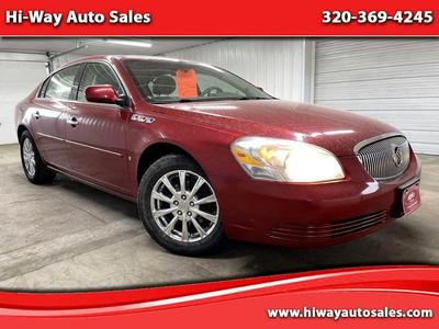 Buick Lucerne 2009 for Sale in Pease, MN