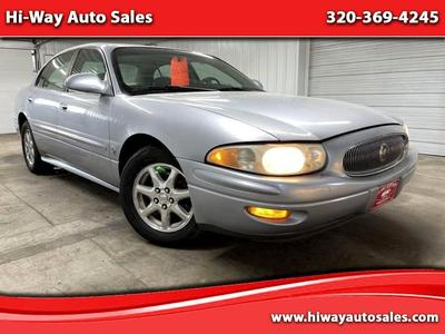 Buick LeSabre 2005 for Sale in Pease, MN