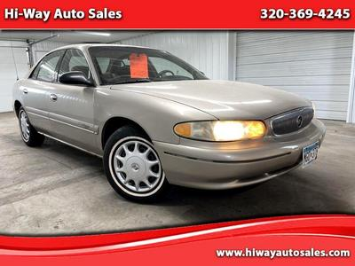 Buick Century 1998 for Sale in Pease, MN