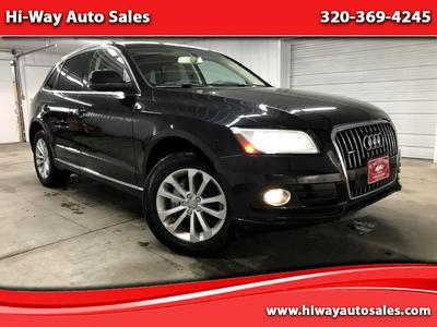 Audi Q5 2014 for Sale in Pease, MN