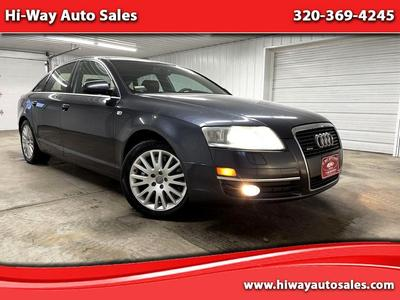 Audi A6 2007 for Sale in Pease, MN