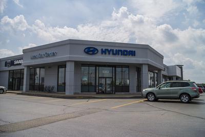 Gurley Leep Hyundai Subaru Image 1