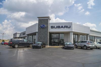Gurley Leep Hyundai Subaru Image 2