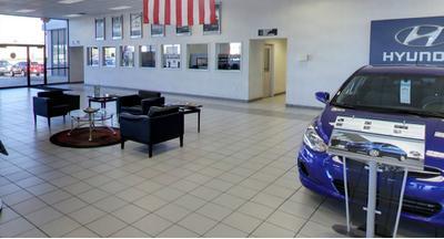 Gurley Leep Hyundai Subaru Image 3