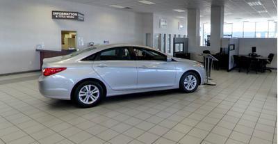 Gurley Leep Hyundai Subaru Image 5