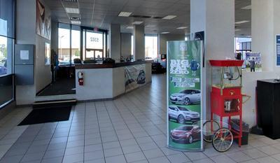 Gurley Leep Hyundai Subaru Image 8