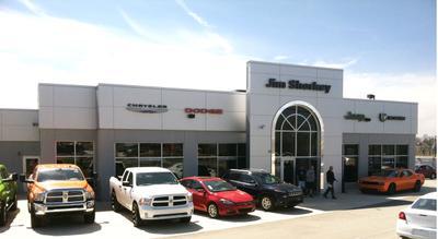 Jim Shorkey Chrysler Dodge Jeep RAM North Huntington Image 1