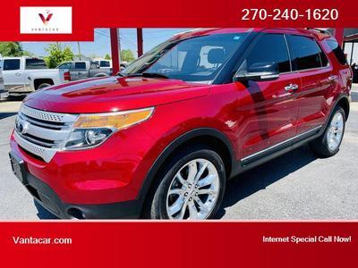 Ford Explorer 2013 a la venta en Owensboro, KY