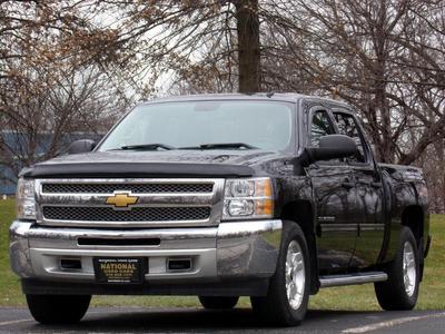 Chevrolet Silverado 1500 2013 for Sale in Cleveland, OH