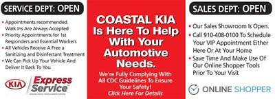 Coastal Kia Image 2