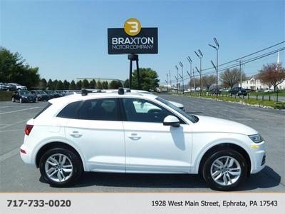 Audi Q5 2020 a la venta en Ephrata, PA