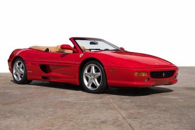 Ferrari F355 1998 for Sale in Rancho Mirage, CA